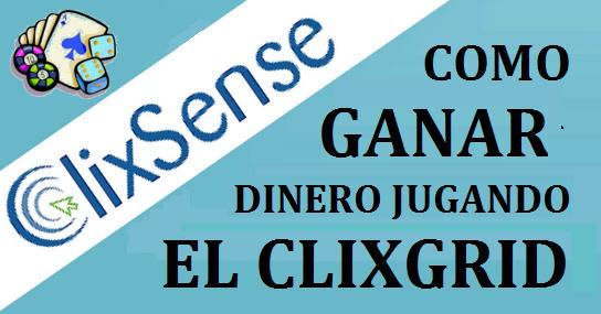 registro clixsense
