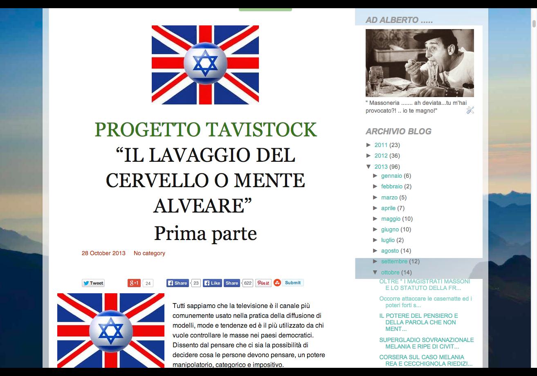 https://paoloferrarocdd.blogspot.com/2013/10/progetto-tavistock-il-lavaggio-del.html
