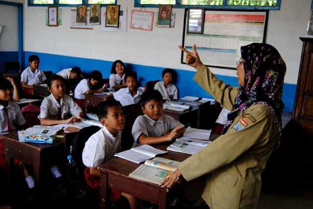 Nadiem: Banyak Siswa Yang Kangen Ingin Kembali Sekolah