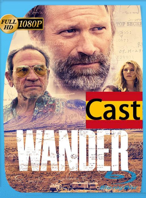 Conspiración Wander (2020) 1080p WEB-DL AMZN Castellano [GoogleDrive] [tomyly]