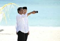 TGB Usulkan Penetapan HPP Bawang  dan Cabe kepada Presiden Jokowi