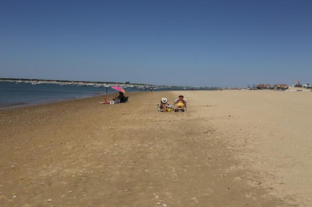 Playa Bajo de Guía