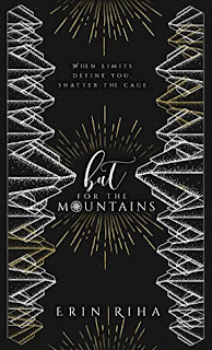 But for the Mountains by Erin Riha Release Day