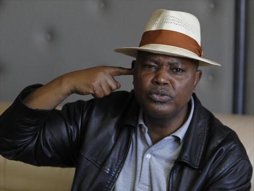 DCI boss George Kinoti photo on Silaha Mtaani