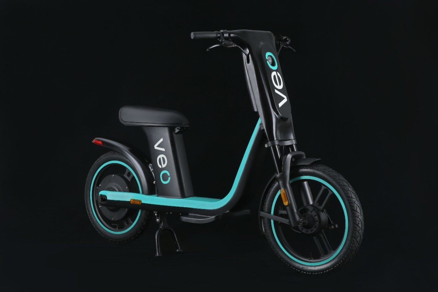 Texas A&M Micro-Mobility Program is Electrifying Your Ride with Veo