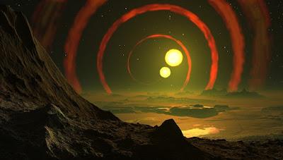 三体_太陽