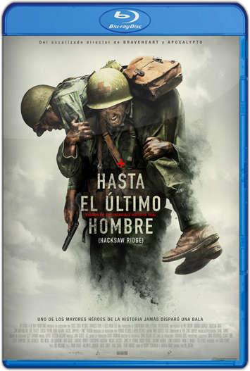 Hasta el último hombre (2016) HD 1080p Latino