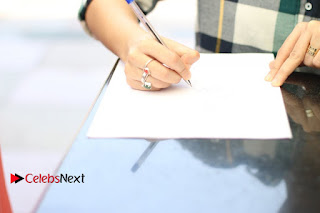 Nayanthara Meets her Fans CelebsNext Exclusive Photos