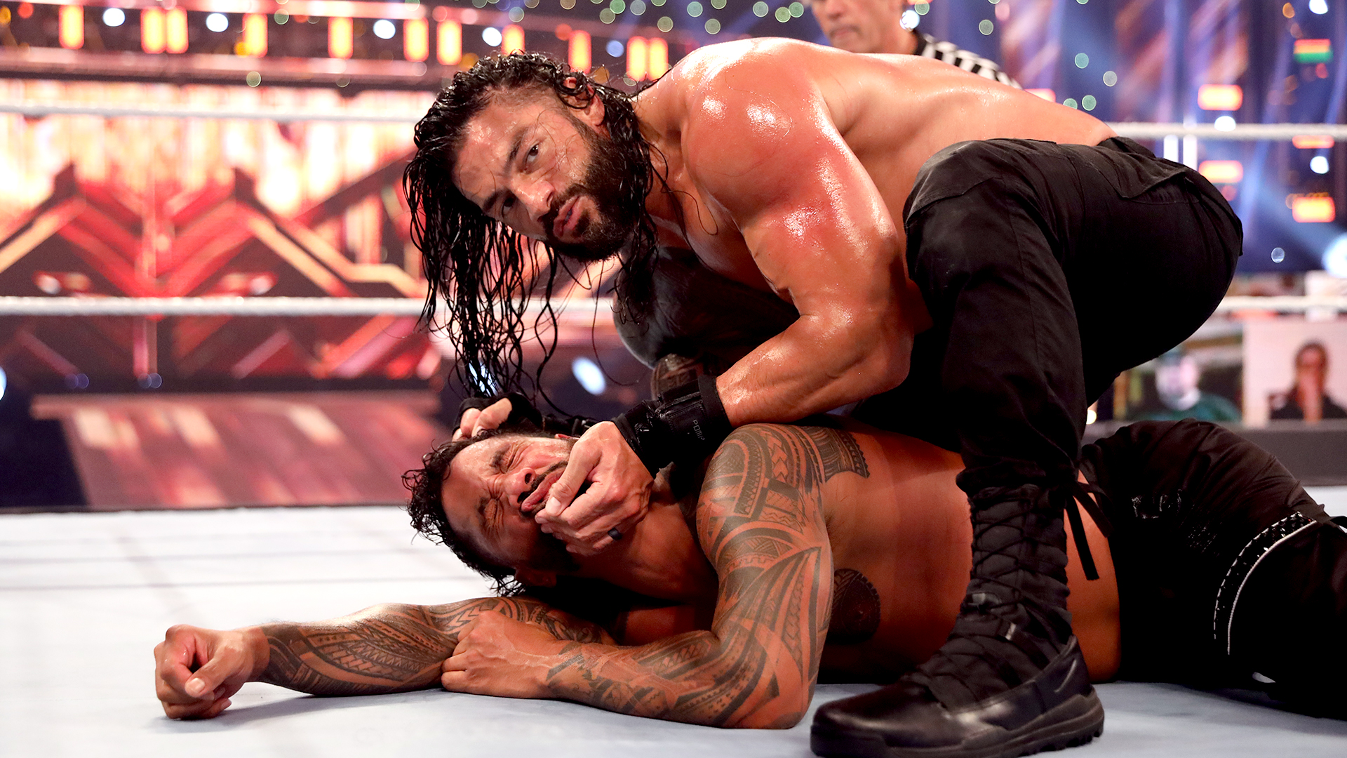 Cobertura: WWE Clash of Champions 2020 – O verdadeiro chefe tribal!