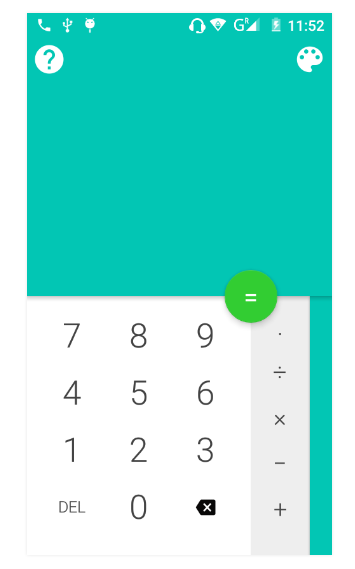 Calculator Vault- App Locker educational apps for students android