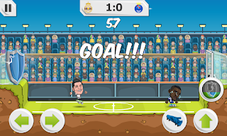 Y8 Football League MOD v1.1.2 Apk (Unlimited Money) Terbaru 2016 6