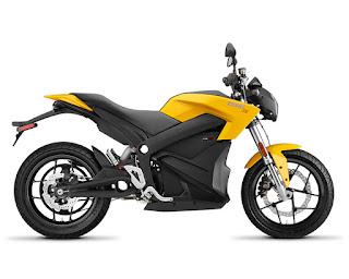 VIDEO REVIEW : Motor Listrik ZERO Motorcycles S-Type