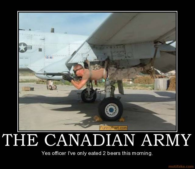 Opinion you Canadian military funny memes pity