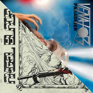 Το split των Venator - Angel Blade