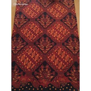Kain Batik Sogo Genes Majalahit