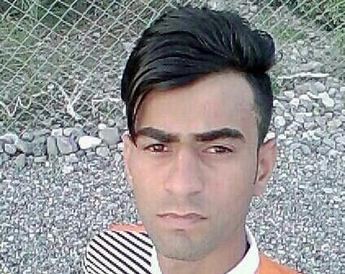جوان بلوچ حسین ملاحی
