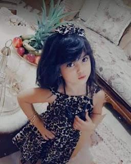 وفات رودينا مهران الجعبري 7 سنوات من القدس :