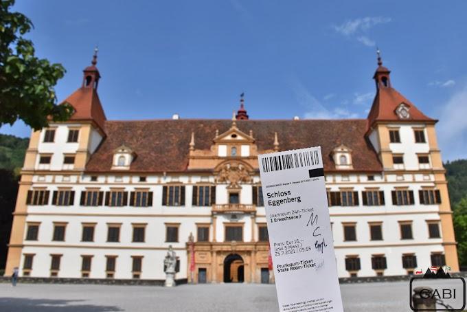 Pałac Eggenberg w Grazu