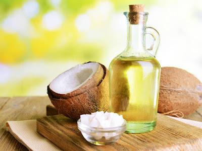 Khám phá công dụng tuyệt vời của dầu dừa