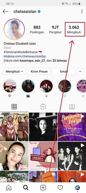 10 Cara Mengetahui Unfollowers Instagram Dengan Mudah Kepomedia Com