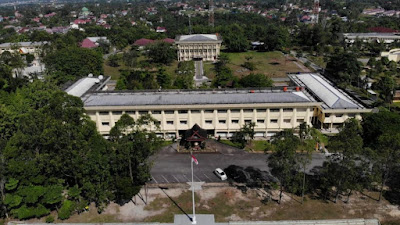 Tiga Perguruan Tinggi di Riau Mendapat Hibah Program Merdeka Belajar Kemendikbud
