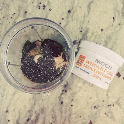 Mocu Health Multivitamin Mix