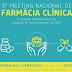 Campo Grande recebe o 3° Meeting Nacional de Farmácia Clinica realizado pela SES