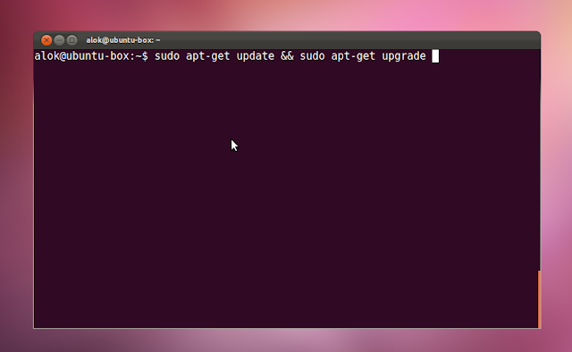 how to install synaptic package manager and ssh in ubuntu
