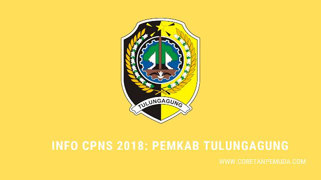 Pengumuman Hasil SKD Pemkab Tulungagung Seleksi CPNS 2018 - BKD Tulungagung