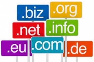 memilih nama domain untuk toko online