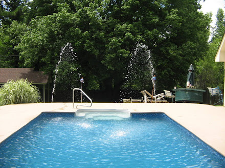 Pool Leak Detection Liner Replacement Fishers