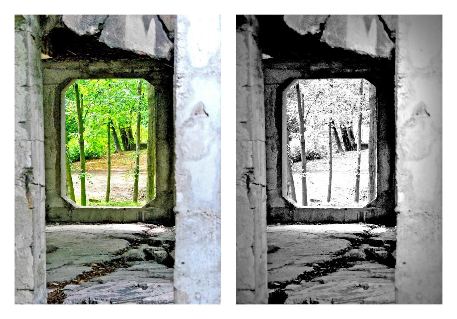 bunkier na Westerplatte