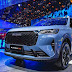 Technology-Backed 3rd Gen HAVAL H6 Debuts at Auto Shanghai 2021