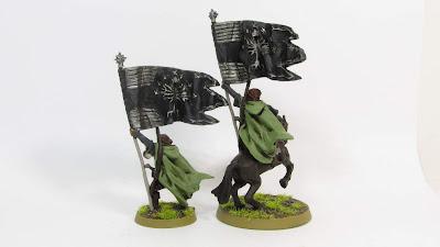 Halbarad (Banner, Horse)