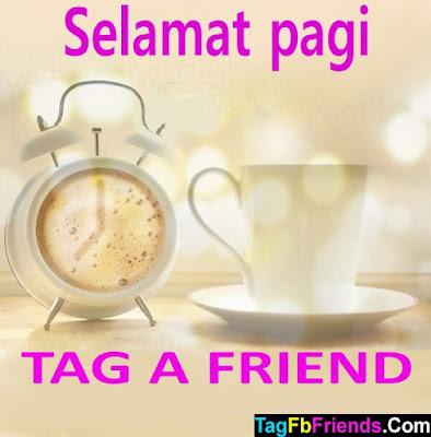 Good morning in Malay language