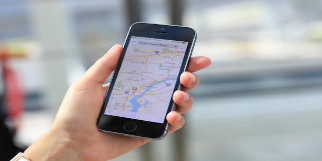 Ini dia 5 Aplikasi GPS Terbaik Untuk Android 2018