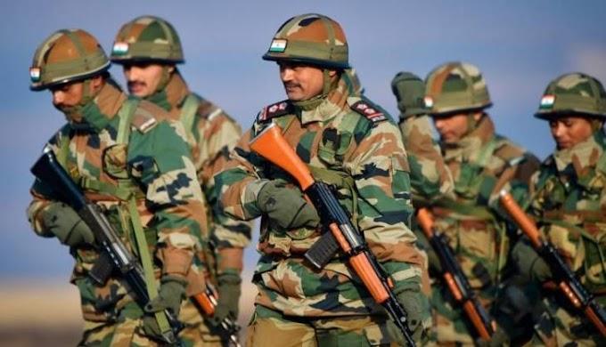 12वीं पास है तो भारतीय सेना में करें आवेदन..30 अक्टूबर है आवेदन करने की आखिरी तारीख