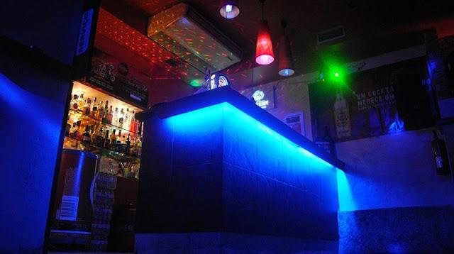 Baraoke Lounge Bar em Sintra