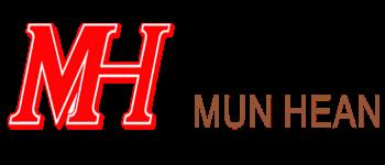 munhean logo