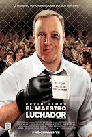 El Maestro Luchador / Peso Pesado