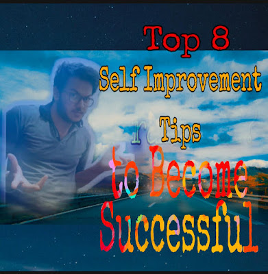 How to improve Self Improvement | Life Solution Self Improvement
