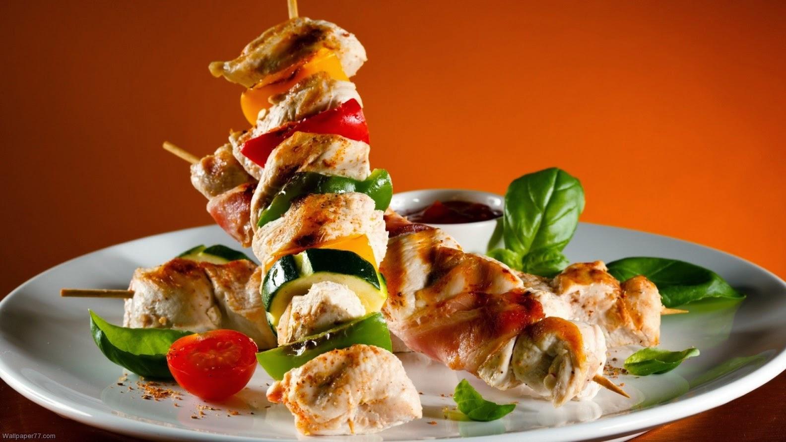 Best Quality Fast Food Chicken