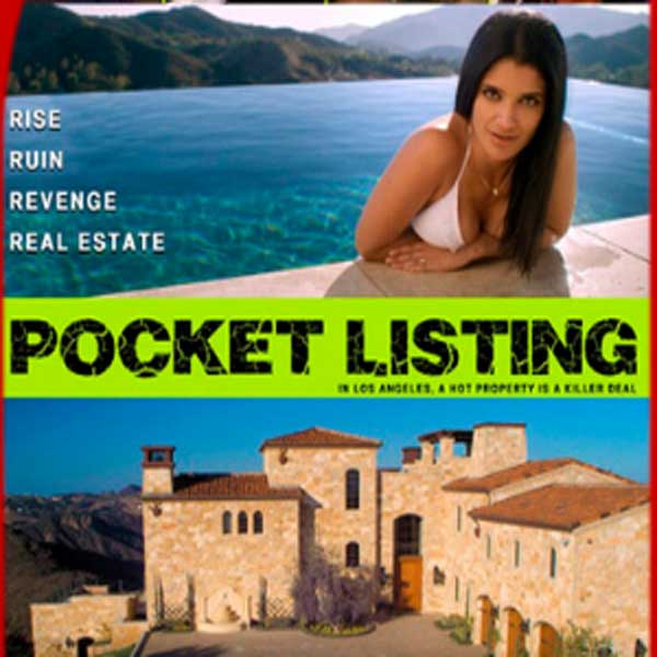 Pocket Listing, Film Pocket Listing, Pocket Listing Synopsis, Pocket Listing Trailer, Pocket Listing Review, Download Poster Film Pocket Listing 2016