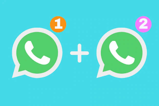 Is it Possible Two WhatsApp Accounts on One Smartphone?