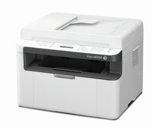 Fuji Xerox DocuPrint M115 fw Drivers Download