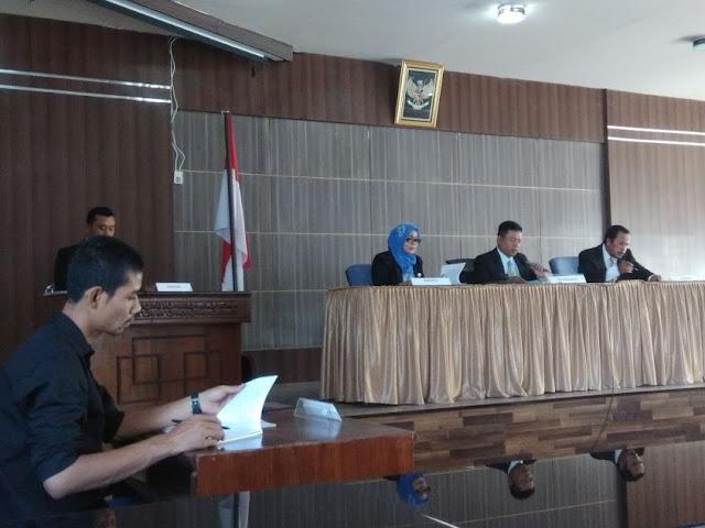 Aceh Utara Belum Miliki Daftar Informasi Publik
