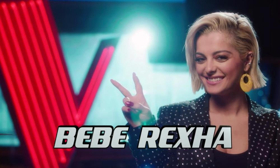 'The Voice': The Comeback Stage Returns With Fifth Coach Bebe Rexha