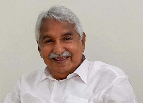 No contest to Lok Sabha election; Oommen Chandy, Bangalore, News, Politics, Election, MLA, Congress, Lok Sabha, National