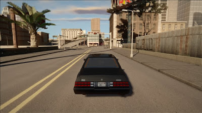 GTA IV Graphic Mod For GTA San Andreas