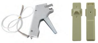 手動解鎖器,板狀防盜扣,net防盜扣,net服飾店,LY-HD04